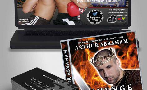 Arthur Abraham