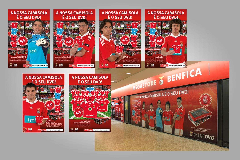 Benfica Lissabon Homepage