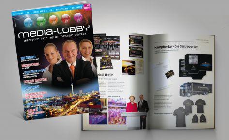 Media Lobby