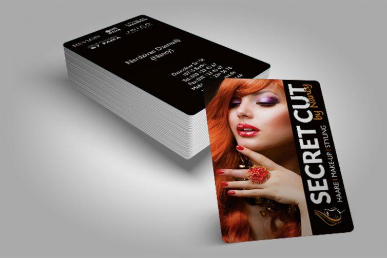 Secret Cut