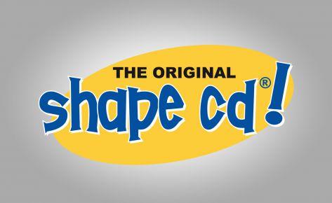 ShapeCD